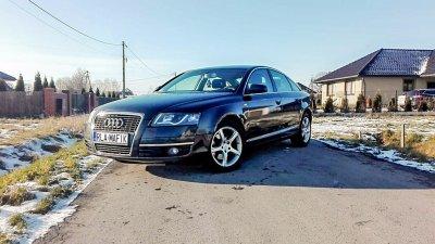 Audi A6 2.0L 2006