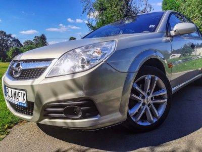 Opel Vectra 1.9 CDTI