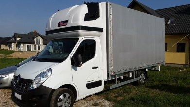 Renault Master 2,3
